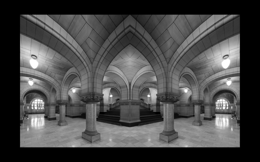 Virtual: County Court House